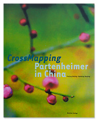 CrossMapping Partenheimer in China